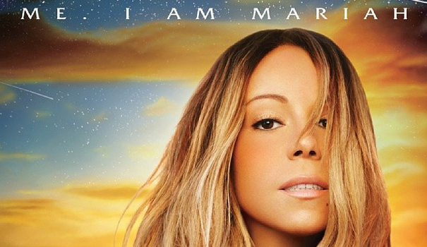 [New Music] Mariah Carey 'Thirsty' feat. Rich Homie Quan
