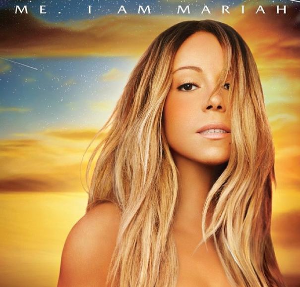 [New Music] Mariah Carey 'Thirsty' feat. Rich Homie Quan