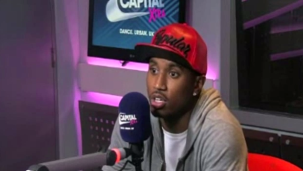 [VIDEO] Trey Songz Shares Why He Never Reacted to August Alsina Beef: I Really Care About Him