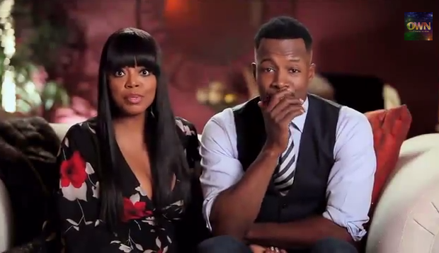'Flex & Shanice' Admit They're Broke Celebrities On New OWN Reality Show + Watch the Teaser