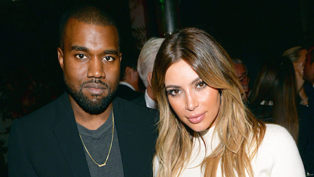 Change of Plans: Kim Kardashian & Kanye West to Marry in Italy