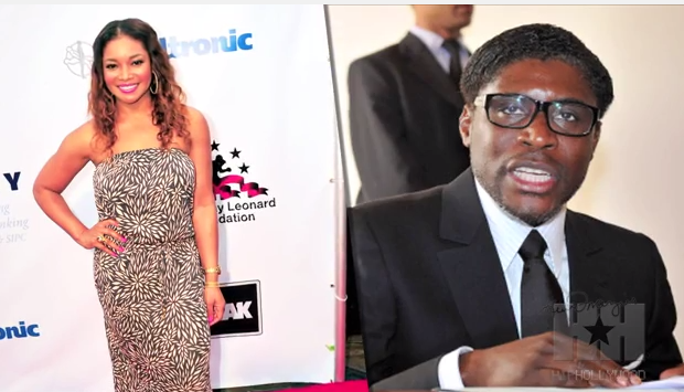 [VIDEO] Tamala Jones Explains Break-Up With African Dictator's Son, Porsha Williams Not to Blame