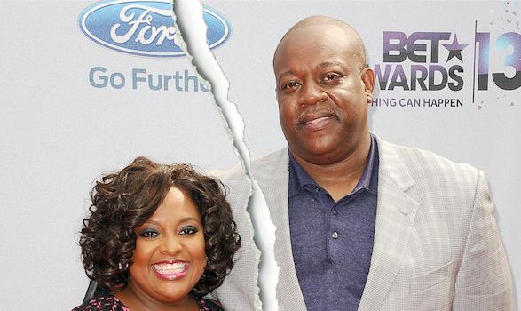 Sherri Shepherd's Estranged Husband Allegedly Demanded Weight Loss & Marital Submission + Read the Docs!
