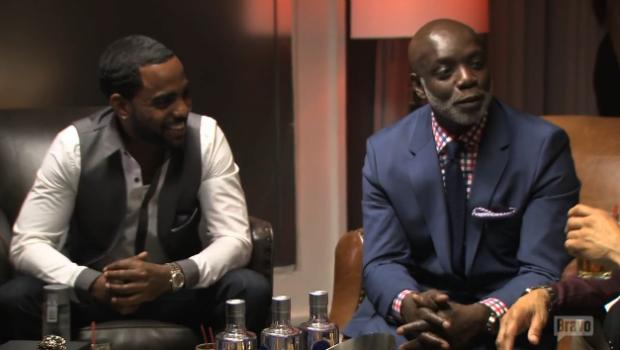 [VIDEO] Uncut! Atlanta Husbands Tell-All + Apollo Admits Wife Phaedra Slapped Him Over Kenya Moore