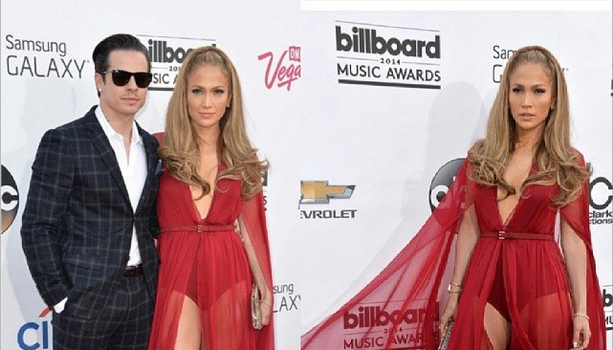 [Photos] Billboard Music Awards Red Carpet: Nicki Minaj, Kelly Rowland, J.Lo, Amber Rose & Jordin Sparks