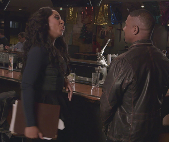 Fights, Miscarriages & Fake Marriages + Watch 'Love & Hip Hop: Atlanta' Episode 4