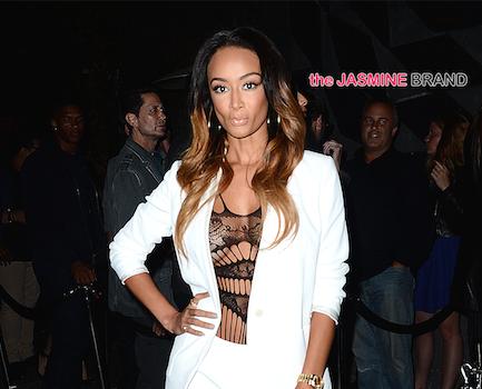 Celebrity Stalking: Beyonce Debuts Braids, Draya Michele Hits West Hollywood + Gabrielle Union, Selita Ebanks, Ashanti, Oprah & Jhene Aiko