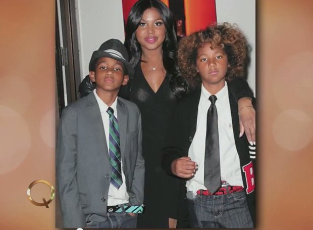 [VIDEO] Toni Braxton Explains Why She Charges Her Children Rent