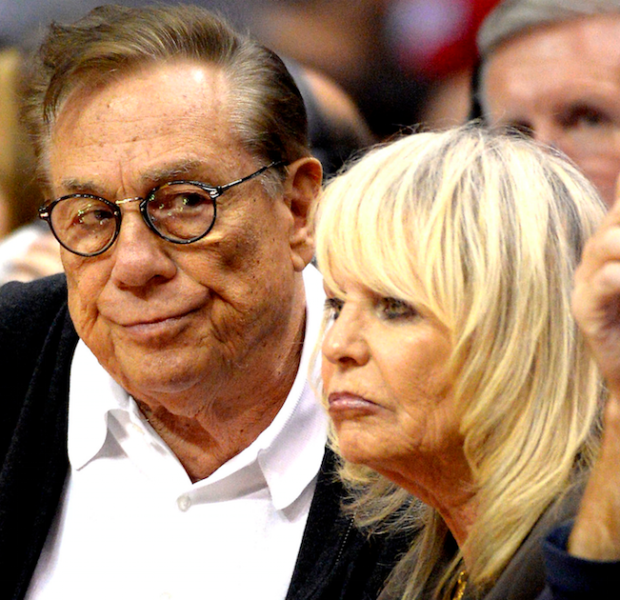 Donald Sterling Signs Over LA Clippers to Estranged Wife