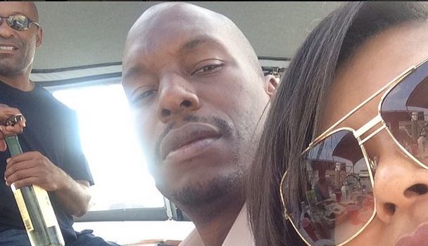 Tyrese Reveals Why He & Taraji P. Henson Will NEVER Be In A Relationship
