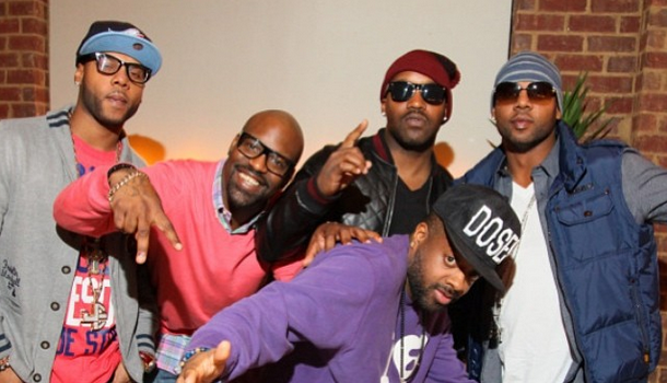 Jagged Edge Returning This Fall With New Album, J.E. Heartbreak
