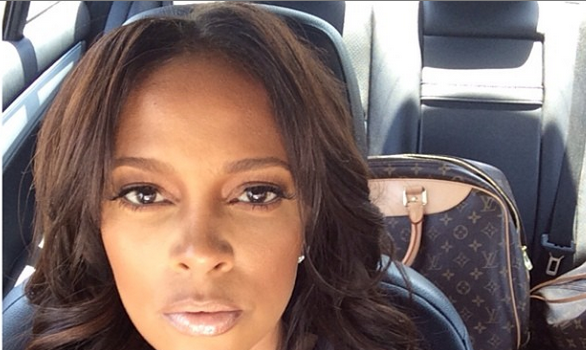 Basketball Wives LA's Sundy Carter Releases Statement After DUI Arrest: 'I Vow to NEVER Make This Mistake Again'