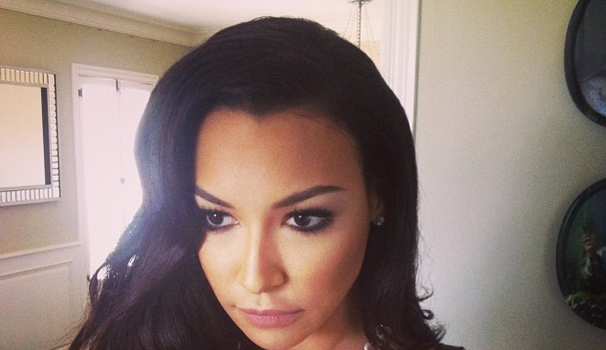 [UPDATE] Naya Rivera's Camp Denies Singer Dropped From Columbia