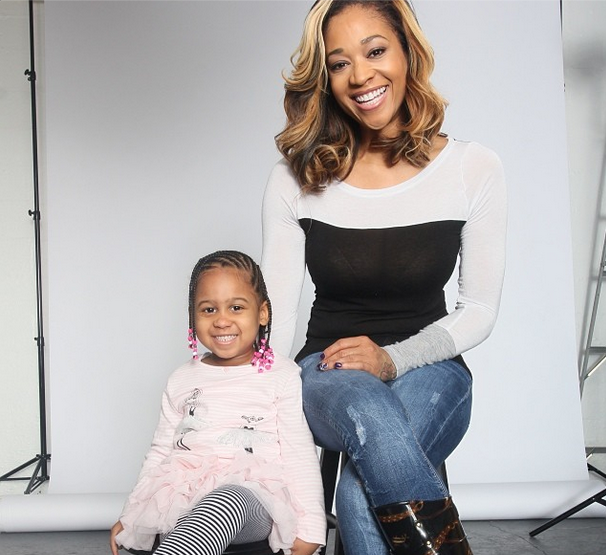 [AUDIO] Mimi Faust Explains Why Sex Tape Doesn't Affect Her Daughter + Snaps Back At Joseline & Stevie J's: 'They're not getting a check!'