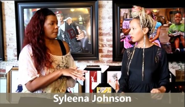 [EXCLUSIVE] Syleena Johnson: 'R&B Divas', Faith Evans & Nicci Gilbert's Departures, Crazy Rumors + New Album