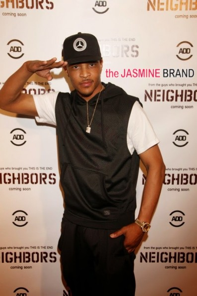 "T.I. Snags Role On VH1's ""The Breaks"""