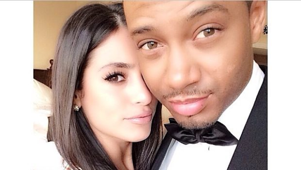 [New Cup Cakin' Alert] Meet Terrence J's New Rumored Girlfriend, Nicole Isaacs