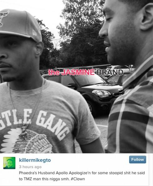 apollo-apologizes to rapper ti-snitch session-the jasmine brand