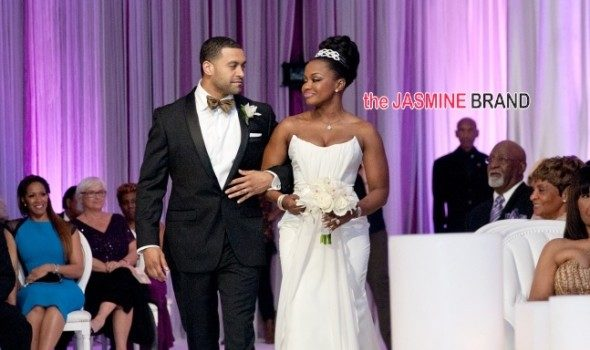 Apollo Nida Files Motion to Vacate Phaedra Parks Divorce