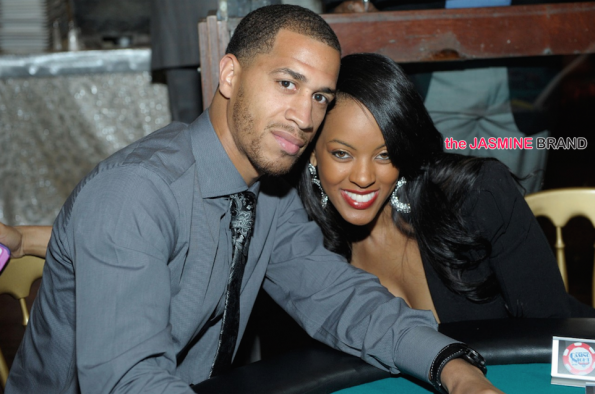 Love Don't Live Here Anymore: Basketball Wives LA's Malaysia Pargo Files For Divorce From ...