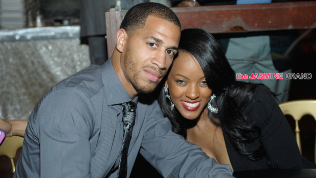 Love Don't Live Here Anymore: Basketball Wives LA's Malaysia Pargo Files For Divorce From Husband Jannero