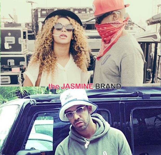 Beyonce, Drake & Jay Z Lead 'BET Awards' Nominations + See Full List!