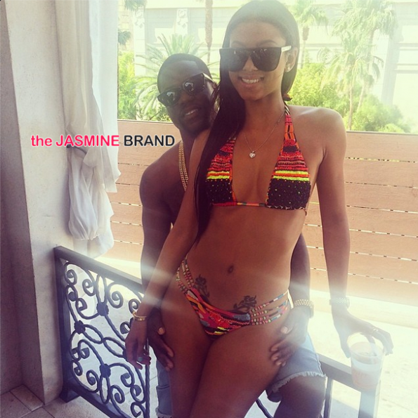 celebrities-memorial day weekend-kevin hart girlfriend enikko parish-the jasmine brand