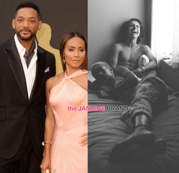 [Meet the Parents] Children & Family Services Investigating Will Smith & Jada Pinkett-Smith