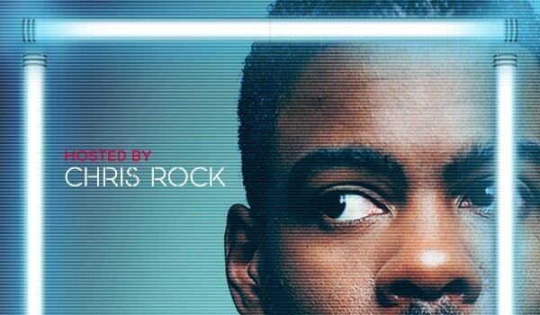 Chris Rock Snags 'BET Awards' Hosting Gig