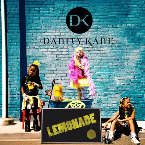 danity kane-new music-lemonade-the jasmine brand