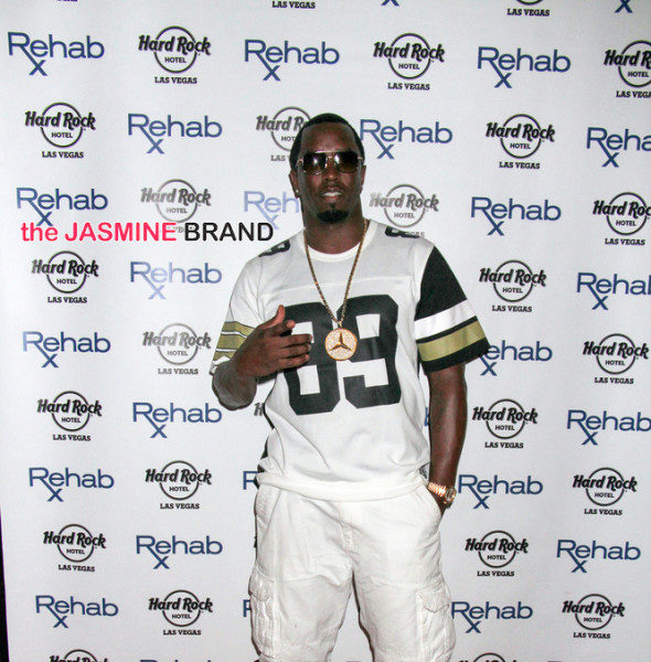 Celebrities Spotted Memorial Day Weekend: Diddy, Iggy Azaela & Nick Young in Vegas, Beyonce & Jay Z Bike In the Hamptons + Cassie, Nicki Minaj & Laura Govan
