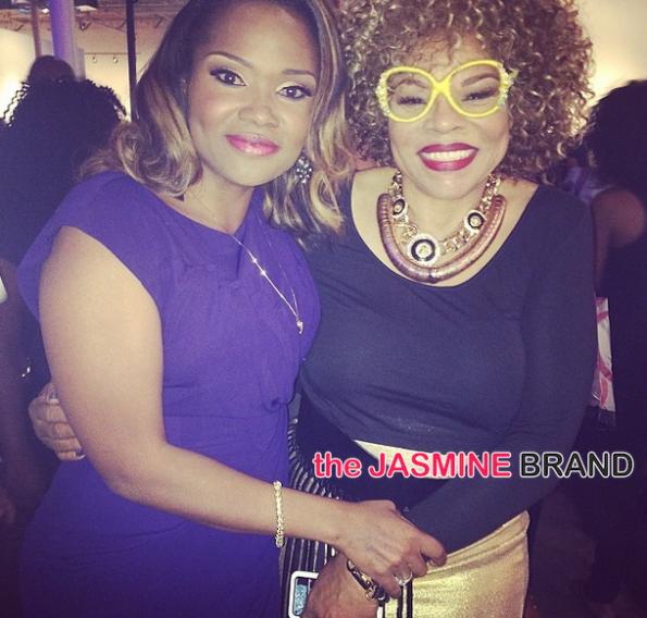 dr heavenly-jamie foster brown-sister2sister ladies night out 2014-the jasminebrand.jpg