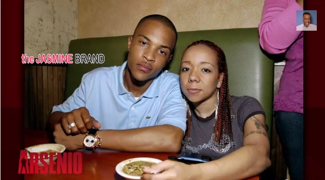 VIDEO Tameka Tiny Harris Explains Why Divorce Rumors Persist