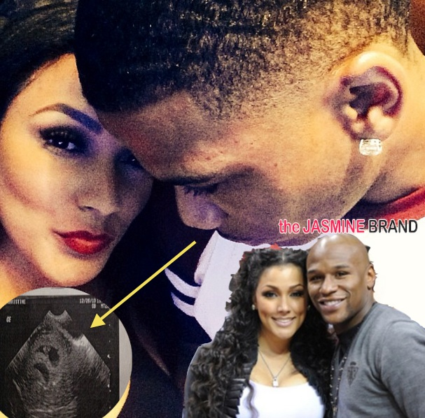 [UPDATED] Did Floyd Mayweather End Engagement With Shantel Jackson Over Abortion?