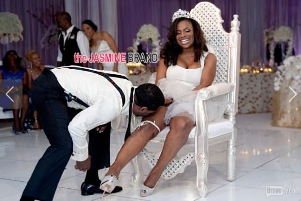 garter belt-kandi burruss-wedding special 2014-the jasmine brand