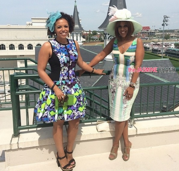 gyale king-celebs kentucky derby 2014-the jasmine brand