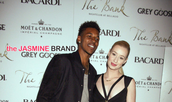 Iggy Azalea Postpones Wedding to Nick Young
