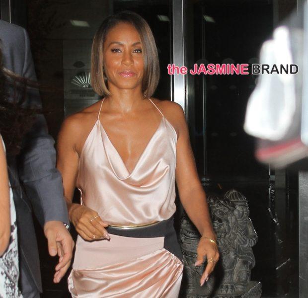 Celebrity Stalking: J.Lo, Jada Pinkett-Smith, Kelly Rowland, Timbaland & Ice Cube