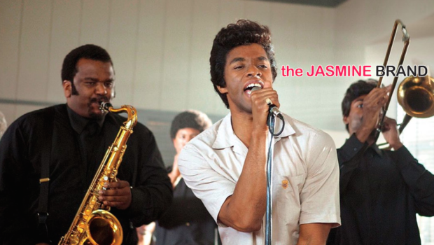[WATCH] James Brown Movie, 'Get On Up' Trailer Released!