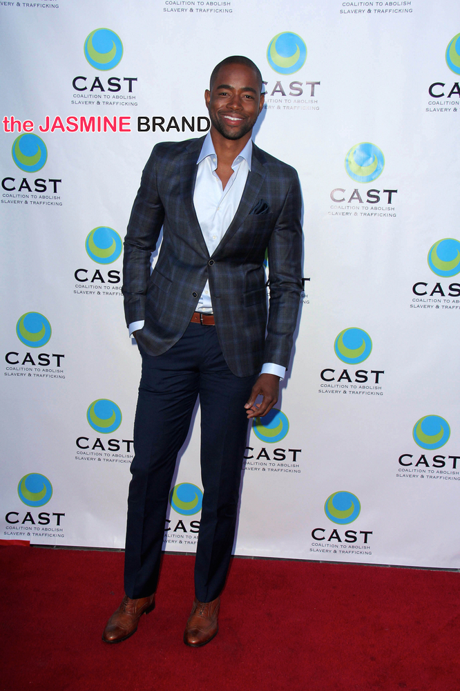 16th Annual CAST From Slavery to Freedom Gala Event - Arrivals