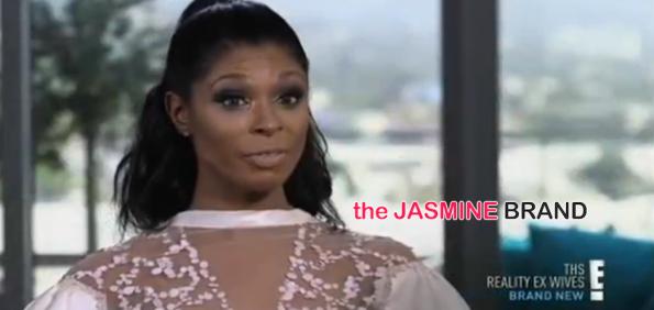 jennifer williams-E the reality ex wives-the jasmine brand