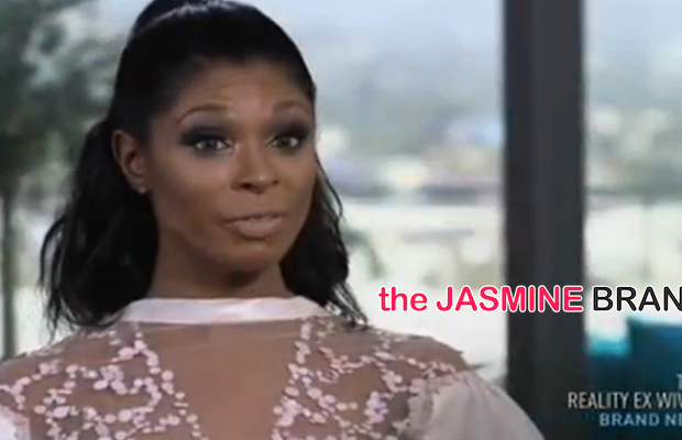 [VIDEO] Jennifer Williams Discusses Failed Marriage On E!'s 'True Hollywood Story: Reality Ex Wives' + Watch Full Episode