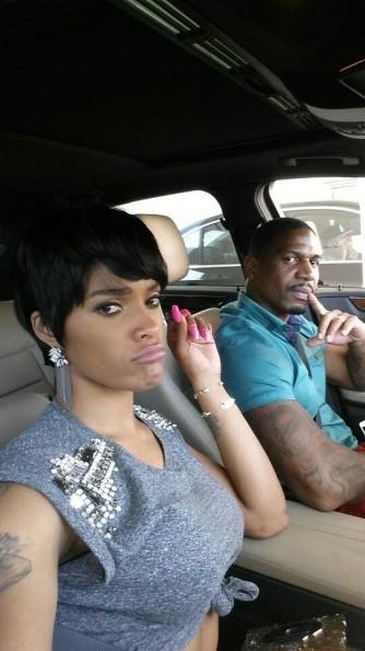 (EXCLUSIVE) Love & Hip Hop Producers Plea w/ Judge To Film Stevie J & Joseline Courtroom Battle