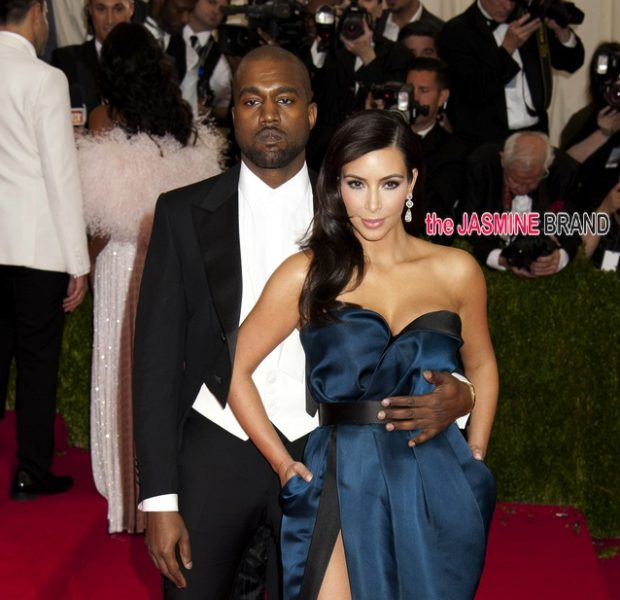 Kim Kardashian: I'm NOT married & we're NOT filming our wedding!
