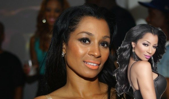 Karlie Redd Denies Butt Implants, Explains Enhanced Mystery Dunk