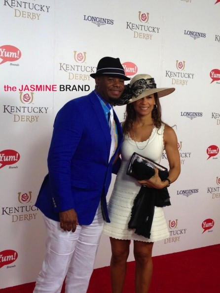 ken griffey jr-kentucky derby 2014-the jasmine brand