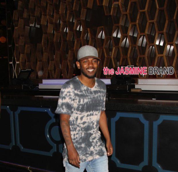 Celebrity Stalking: Jordin Sparks, J.Lo, Kendrick Lamar, Estelle & Harold Perrineau