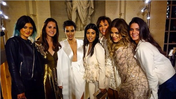 [Photos] Wedding Guests Go Instagram Crazy the Night Before KimYe 's Big Day