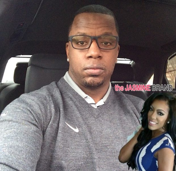 She Is Lying! Kordell Stewart Denies Domestic Violence Claims By Ex-Wife Porsha Williams