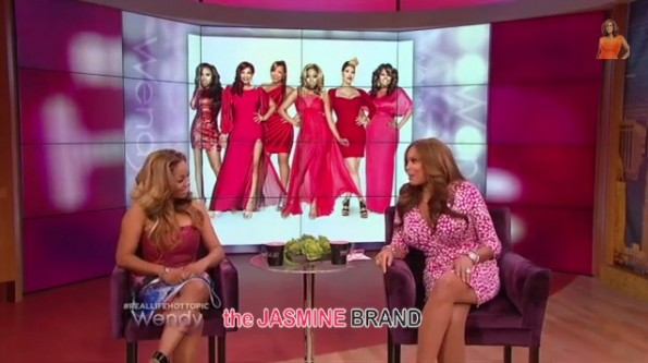 latavia roberson-wendy williams-r and b divas-the jasmine brand